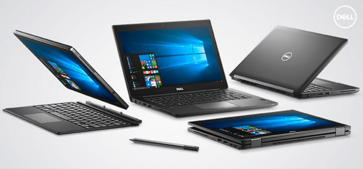 Dell Windows 10-laptops