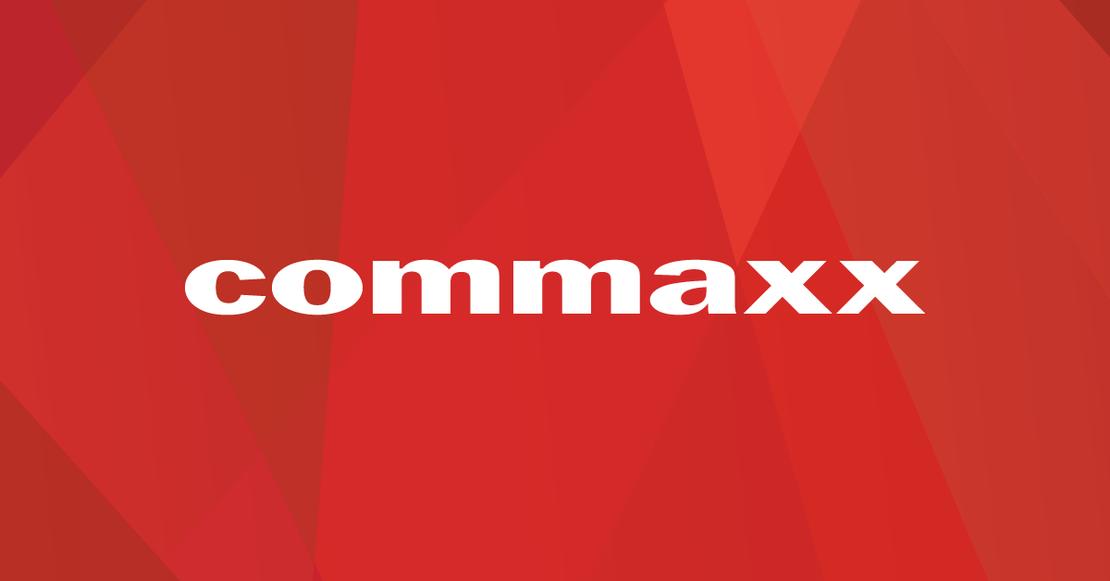 Commaxx
